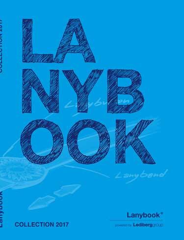 Catálogo Lanybook B2B 2017